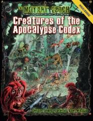 Creatures of the Apocalypse