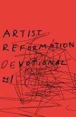 Artist Reformation Devotional #1