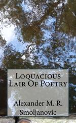 Loquacious Lair Of Poetry