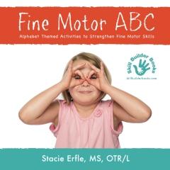 Fine Motor ABC