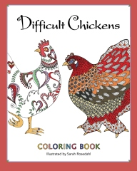 Difficult Chickens