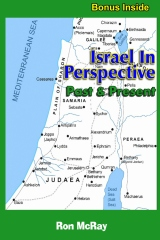 Israel In Perspective