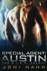 Special Agent: Austin