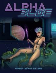 Alpha Blue