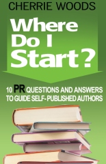 Where Do I Start? 10 PR Questions and Answers to Guide Self-Published Authors