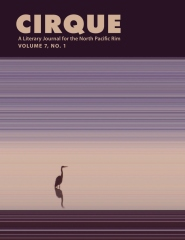 Cirque, Issue 13 (Vol 7 No 1)