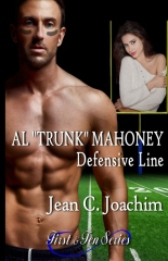 "Al ""Trunk"" Mahoney, Defensive Line"