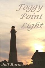 Foggy Point Light