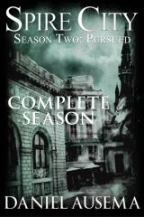 Spire City, Season Two: Pursued