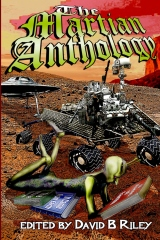 The Martian Anthology