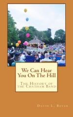 We Can Hear You On The Hill