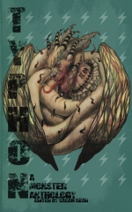 Typhon: A Monster Anthology