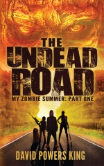The Undead Road