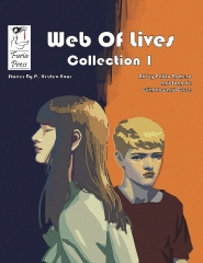 Web Of Lives Collection 1