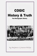 C.O.G.I.C. History & Truth