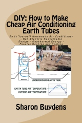 DIY: How to Make Cheap Air Conditioning Earth Tubes