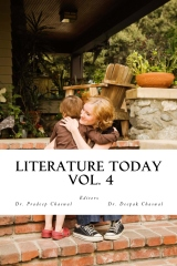 Literature Today (Vol. 4)