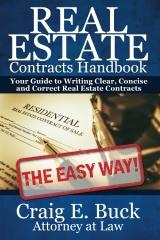 Real Estate Contracts Handbook