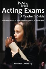 Acting Exams: A Teacher's Guide
