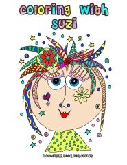 Coloring With Suzi