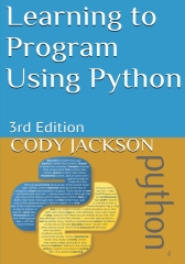 Learning to Program Using Python