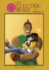 The Electric Rose Volume 5