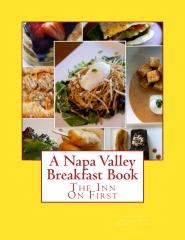 A Napa Valley Breakfast Book
