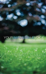 Your Impossible Voice #4