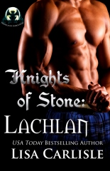 Knights of Stone: Lachlan