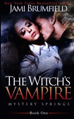The Witch's Vampire