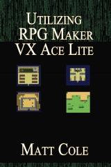 Utilizing RPG Maker VX Ace Lite