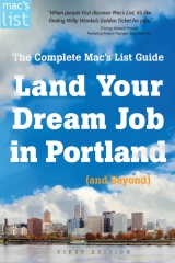 Land Your Dream Job in Portland (and Beyond)