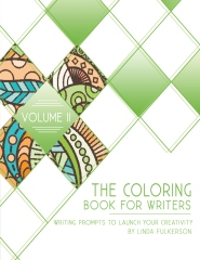 The Coloring Book for Writers