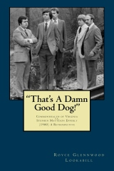 """That's a damn good dog!"""