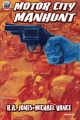 Motor City Manhunt