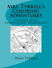 Mrs. Tyrrell's Coloring Adventures