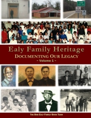 Ealy Family Heritage