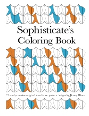 Sophisticate's Coloring Book