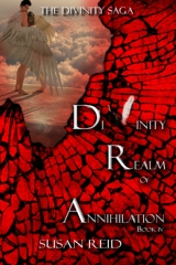 Divinity: Realm of Annihilation: Book Four