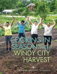 Cooking in Season with Windy City Harvest