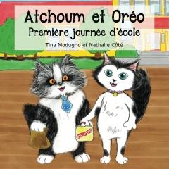Atchoum et Oréo