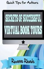 Secrets of Successful Virtual Book Tours