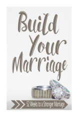 Build Your Marriage Journal
