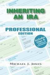 Inheriting an IRA Professional Edition