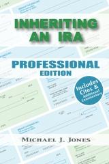 Inheriting an IRA Professional Edition