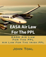 EASA Air Law For The PPL