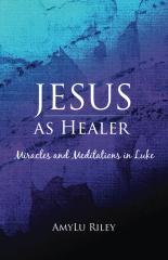 Jesus as Healer