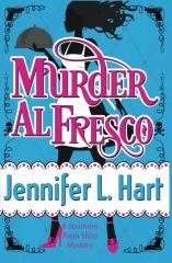 Murder Al Fresco