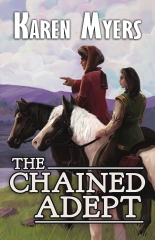 The Chained Adept