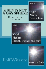 A Sun is NOT a Gas Sphere